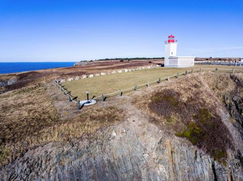 Cap Sainte-Marie lighthouse