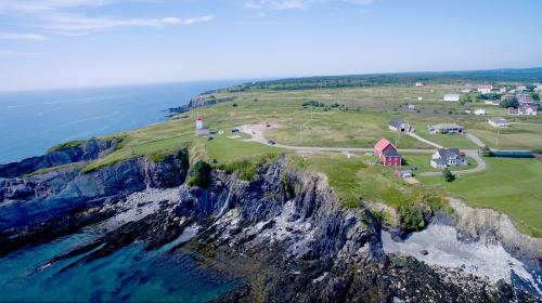 Cape Saint Mary / Cap Sainte-Marie